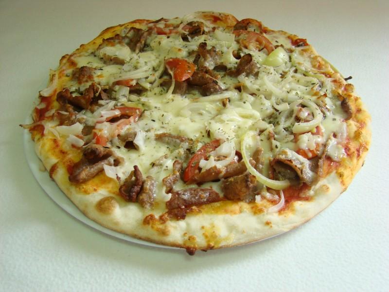 leverande gratis pizza kebab